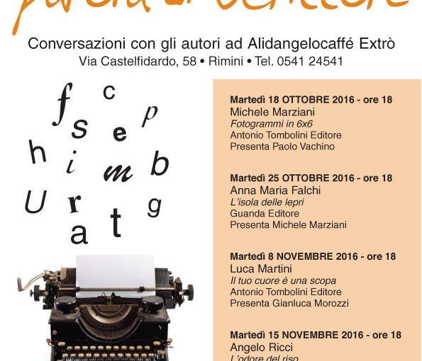 Presentazione a Rimini